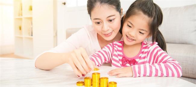 Nếu có con gái, nhất định phải dạy con 5 bài học quan trọng này - Ảnh 1.